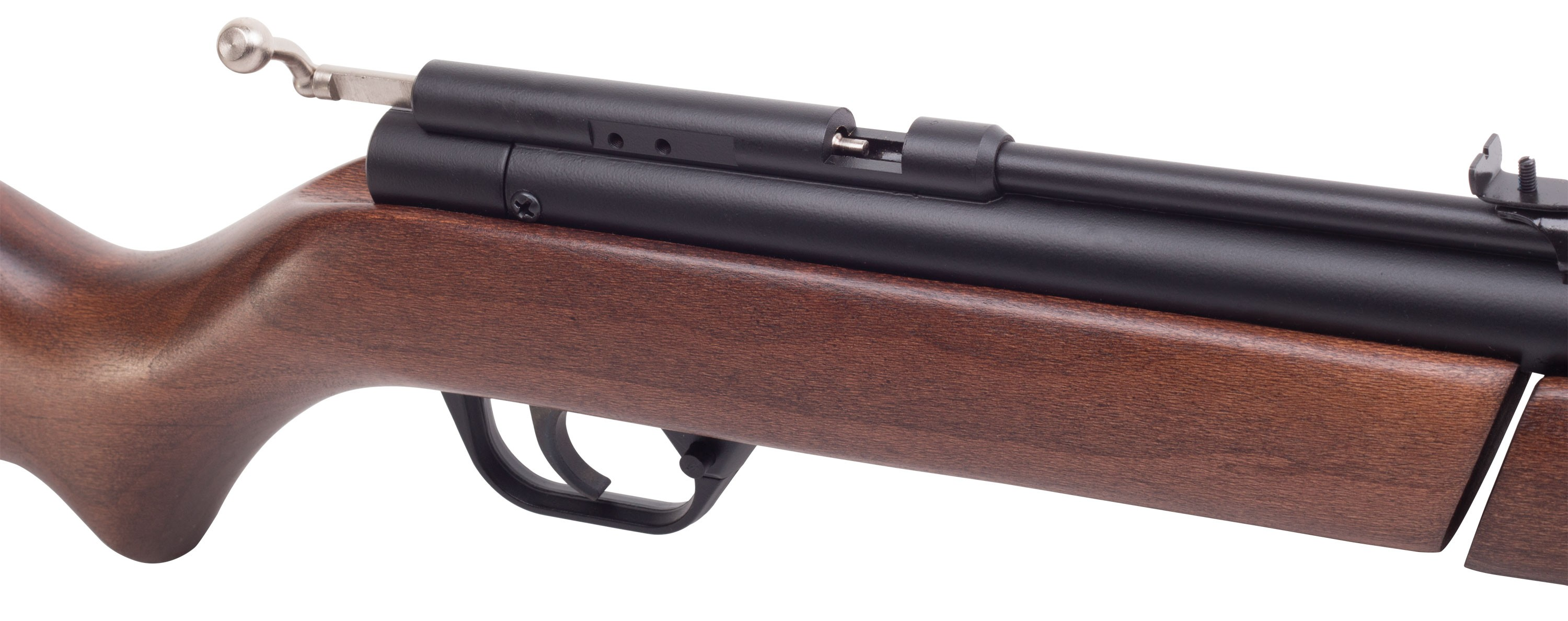 crosman benjamin 392 .22 air gun   crosman benjamin 392 .22 air gun review