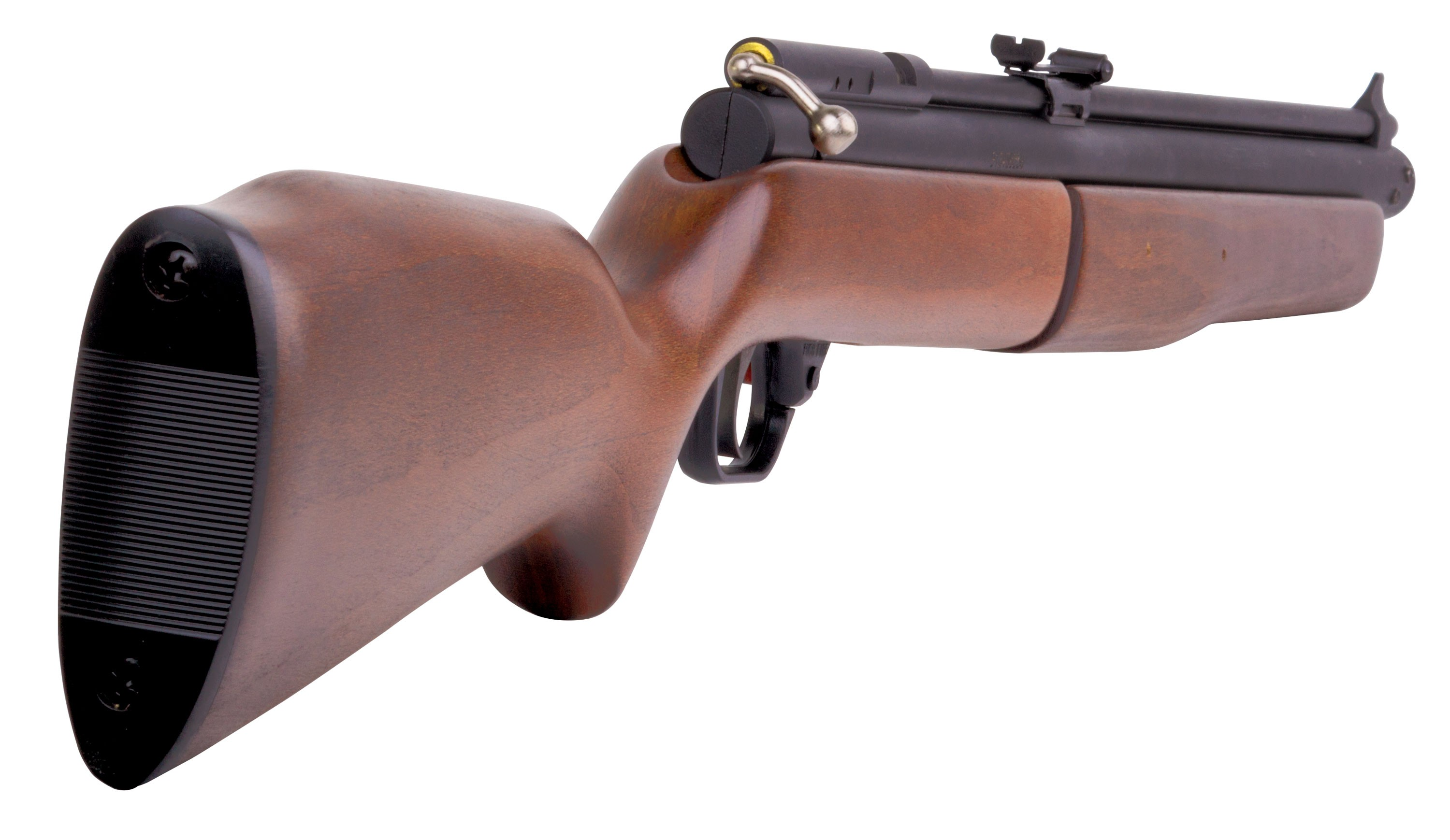 Honest crosman benjamin air rifle review gun