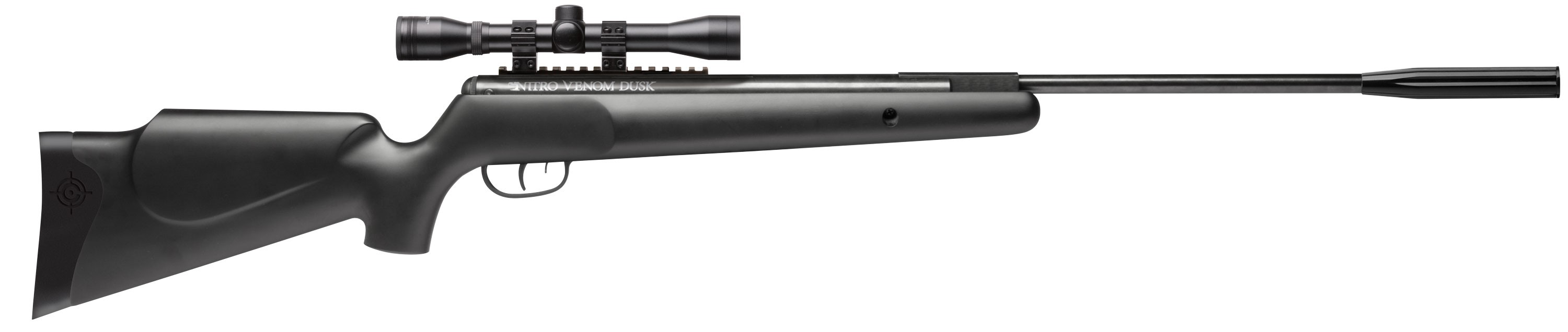 crosman nitro venom dusk break barrel .22 air rifle accuracy | crosman nitro venom dusk break barrel .22 air rifle power