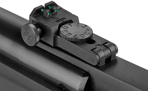 hatsan95 sight | hatsan 95 stock