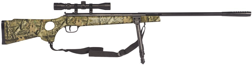 winchester 1400cs mossy oak review