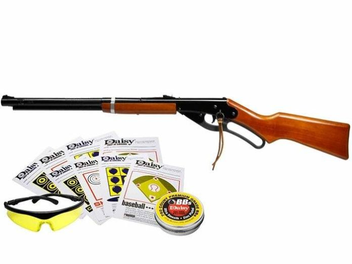 daisy red ryder 1938 air rifle