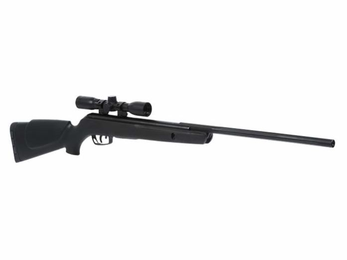 gamo big cat 1250 air rifle