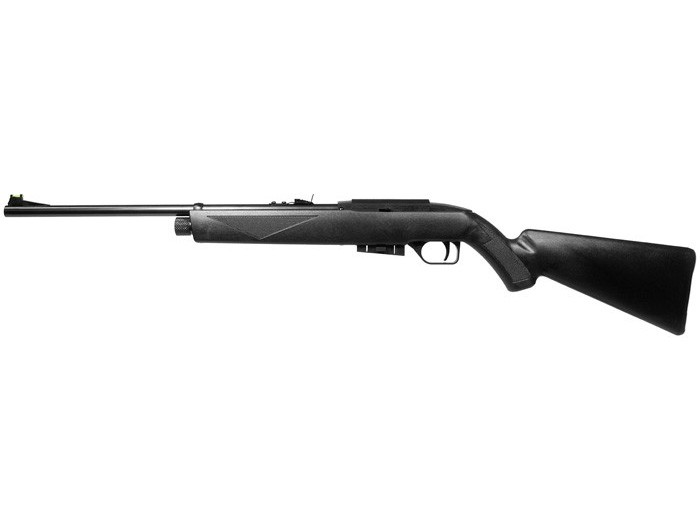 Crosman 1077 review Crosman 1077 semi-automatic CO2 air rifle Review