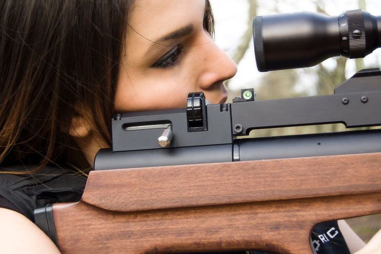 pcp1 3 What is a PCP air rifle? Is PCP gun the best choice for you?