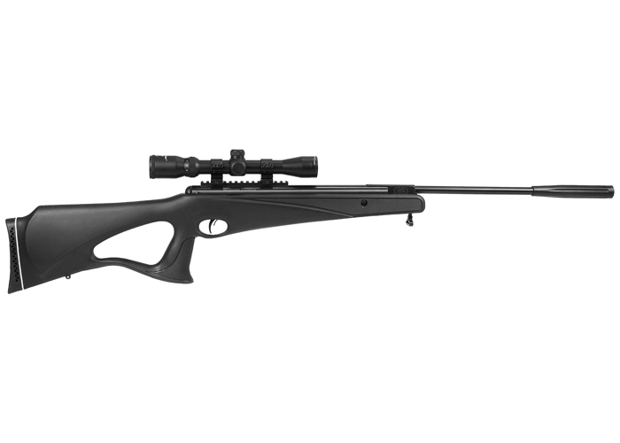 Benjamin Titan XS Air Rifle overview