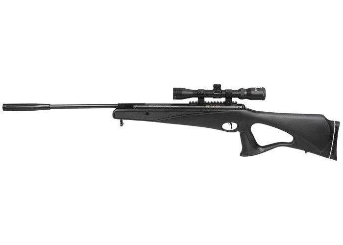 Benjamin Titan XS Air Rifle review