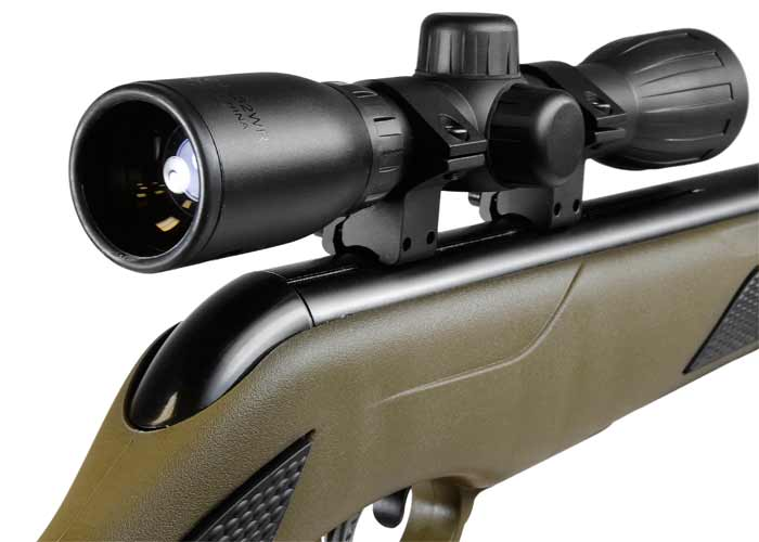 Gamo Bone Collector Bull Whisper IGT Review