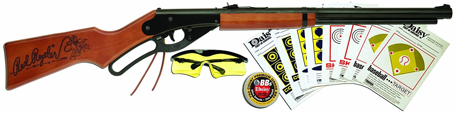 daisy red ryder 1938