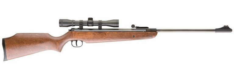 Top 5 Budget Air Rifles for beginners
