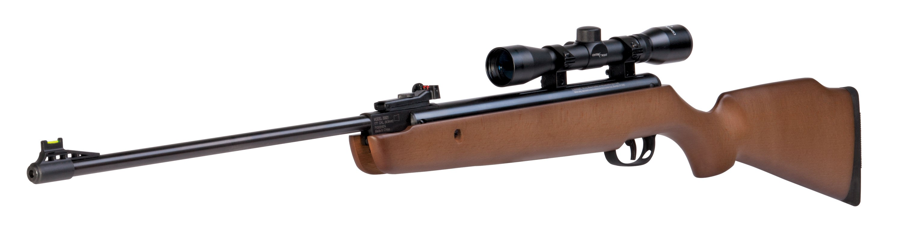 van1 Best Air Rifles for Beginners - Top 5 cheap guns in 2021 (Reviews and Buying Guide)