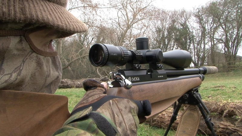 Best  22 air rifles for the money - Air Gun Maniac