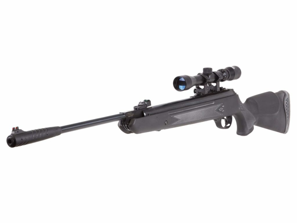 Hatsan 125 .22 Air Rifle