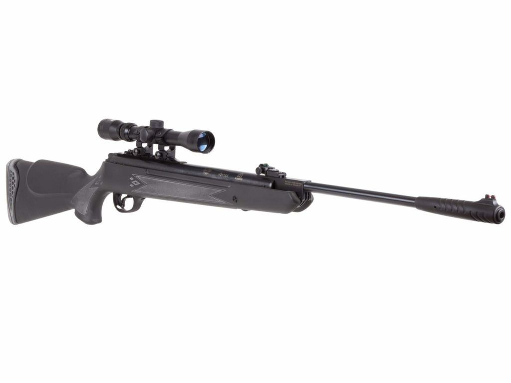 Hatsan 125 break barrel air rifle