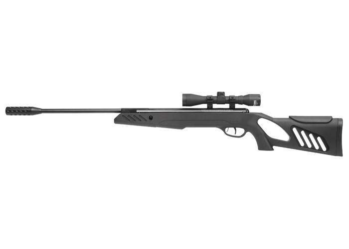 Swiss ARMS TAC1 break barrel air rifle