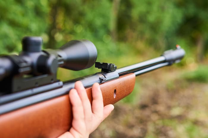 Best air rifles in 2019 - The most exciting guns for you to