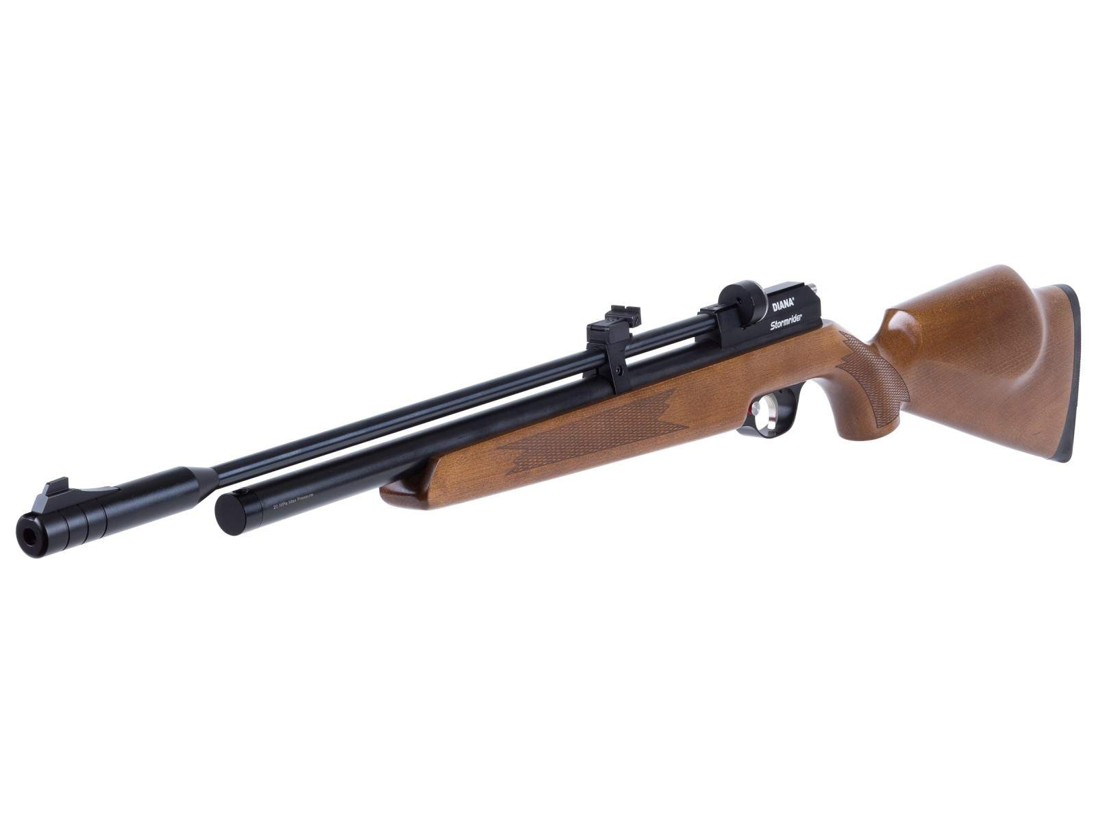 Best PCP air rifles - 5 of the best PCP guns you can buy right now