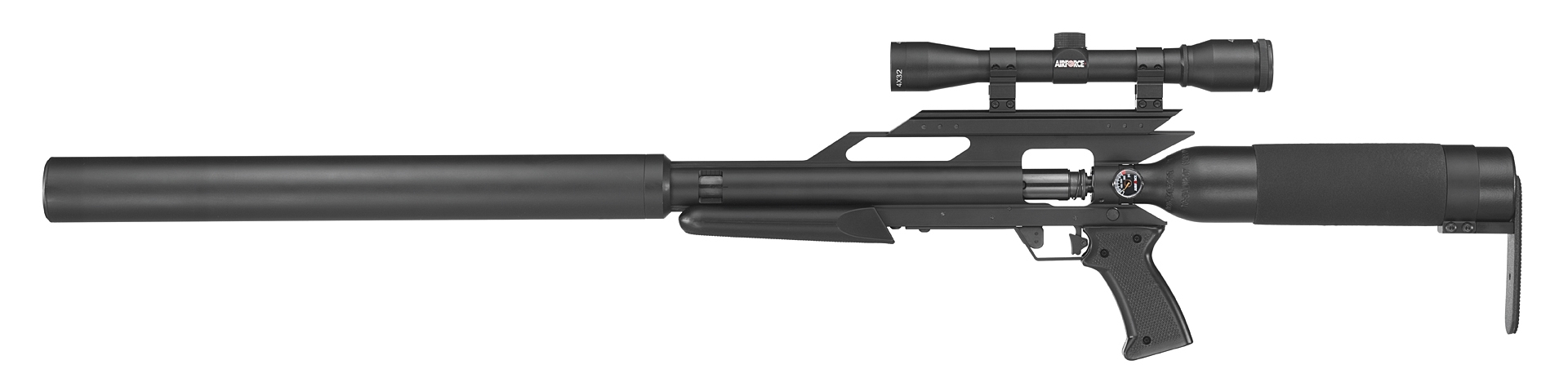 best air rifle for hunting