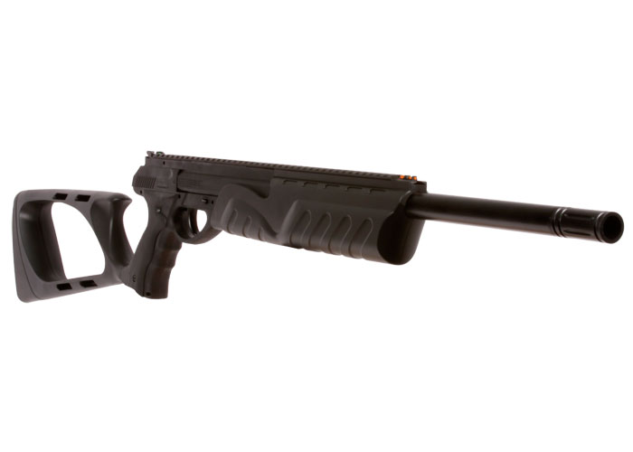 umarex morph 3x co2 pistol and rifle - the best air rifle under $100
