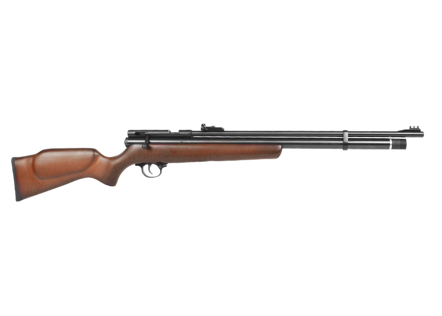 beeman qb chief air rifle review