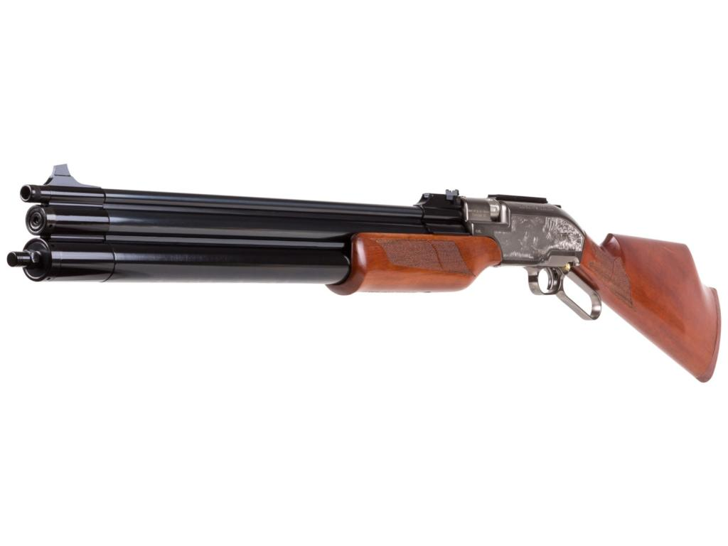 seneca sumatra 2500 air rifle