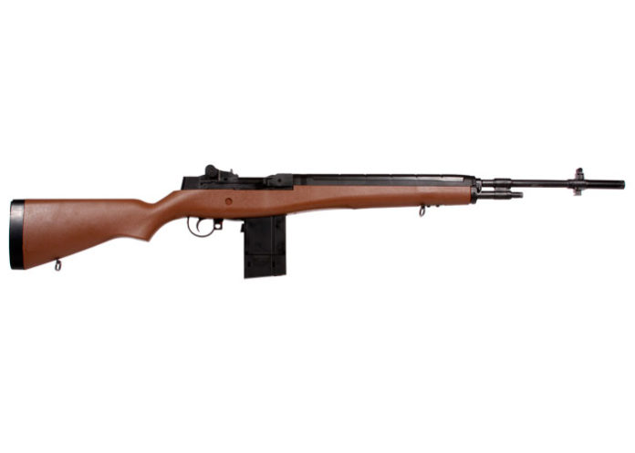 Winchester M14 Review