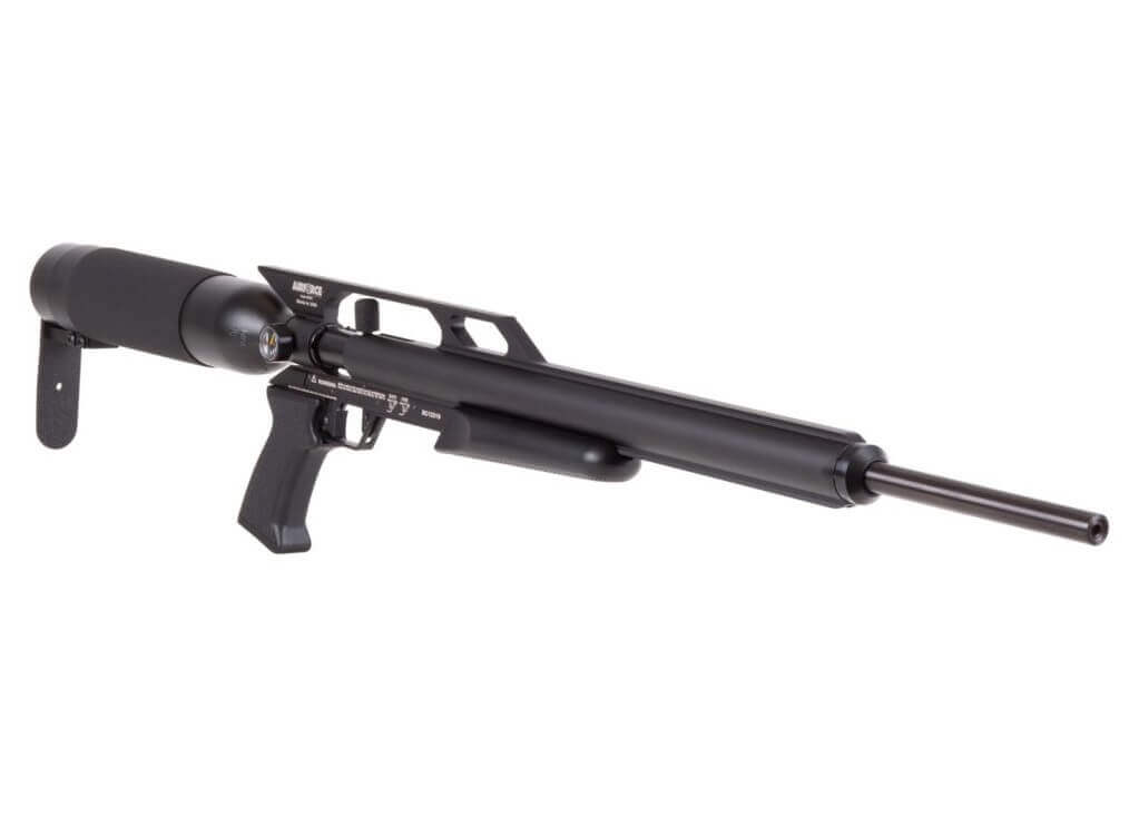 AirForce Condor PCP Air Rifle 1 Best PCP Air Rifle Under $1000 - Top 5 guns get the job done (Reviews and Buying Guide 2021)