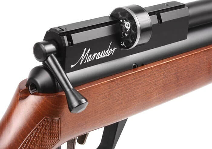 Benjamin Marauder Air Rifle review 1 Best PCP Air Rifle Under $1000 - Top 5 guns get the job done (Reviews and Buying Guide 2021)