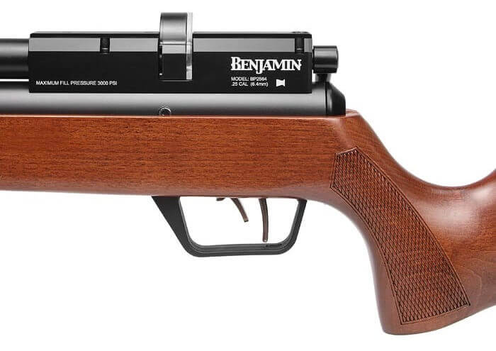 Benjamin Marauder Anatomy 1 Best PCP Air Rifle Under $1000 - Top 5 guns get the job done (Reviews and Buying Guide 2021)