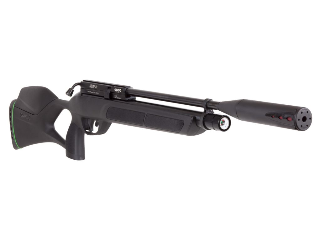 Gamo Urban .22 Cal Air Rifle 1 Gamo Urban Air Rifle Review – Desire to Reality