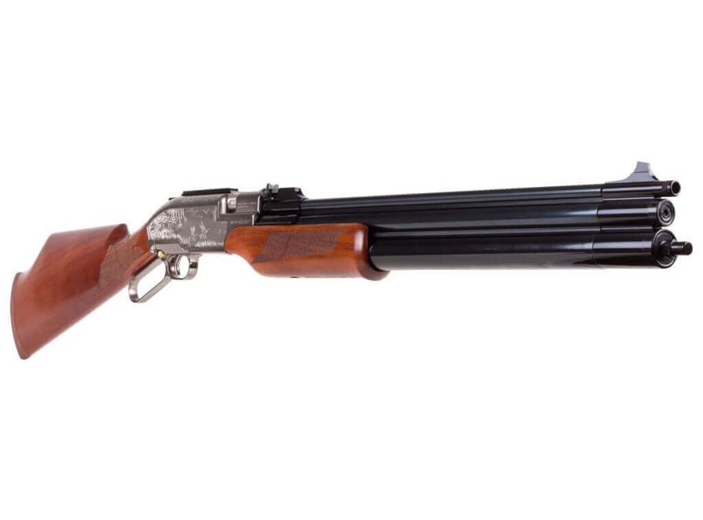 Seneca Sumatra 2500 500cc review 2 Best PCP Air Rifle Under $1000 - Top 5 guns get the job done (Reviews and Buying Guide 2021)