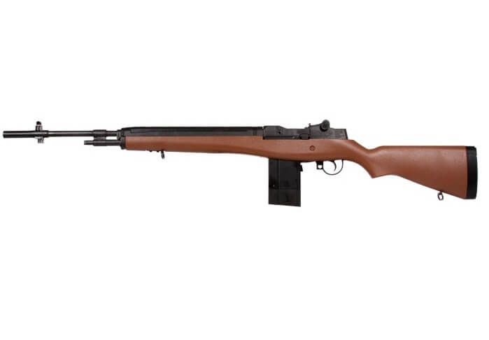 Winchester M14 CO2 Appearance