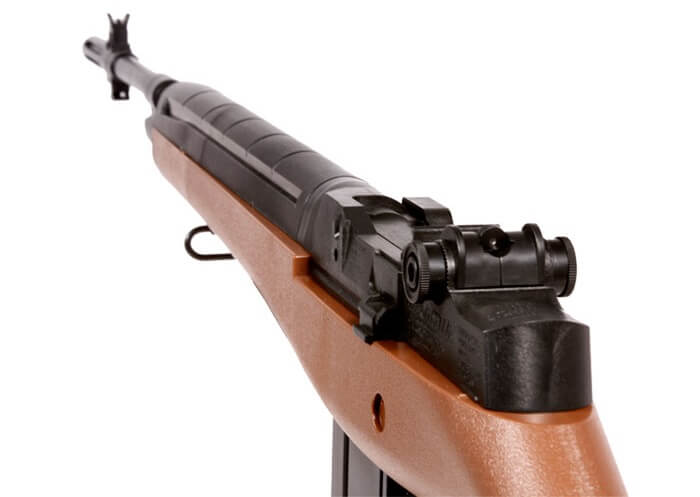 winchester m14 co2 air rifle review