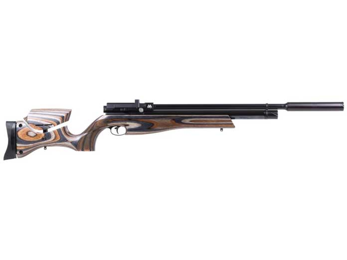 air arms s510 xs xtra fac - the best pcp guns you can buy right now