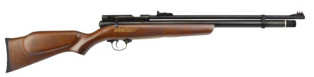 beeman qb chief - the best pcp air rifle 2020