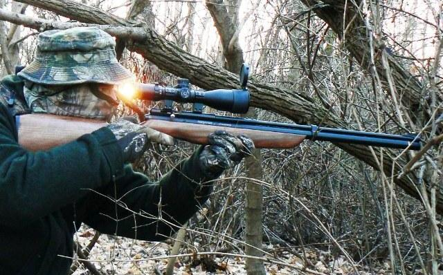 benjamin discovery rifle - the best air rifle under $400