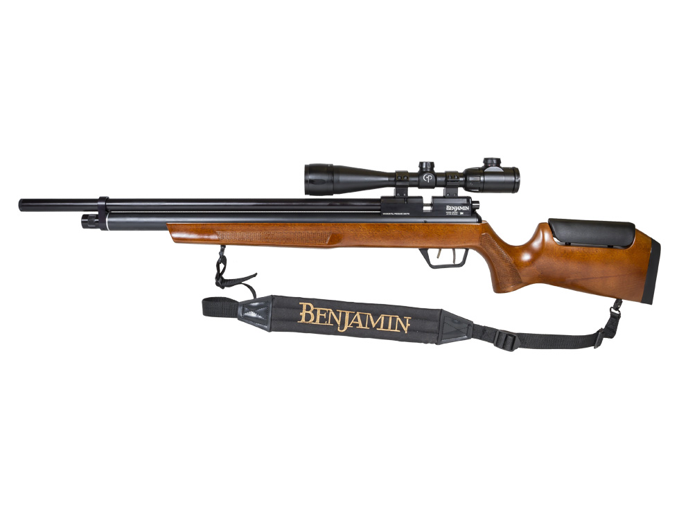 benjamin marauder best pcp air rifle