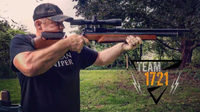 benjamin marauder wood stock - the best pcp guns you can buy right now