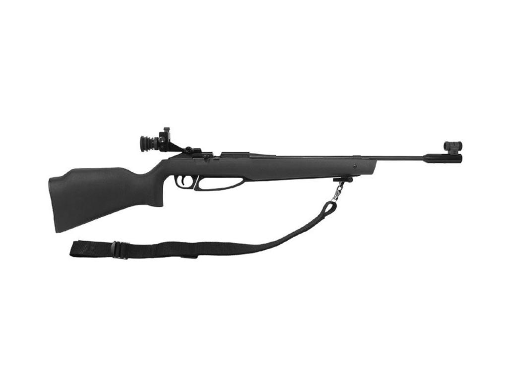daisy match grade avanti 753s - the best air rifle for competition