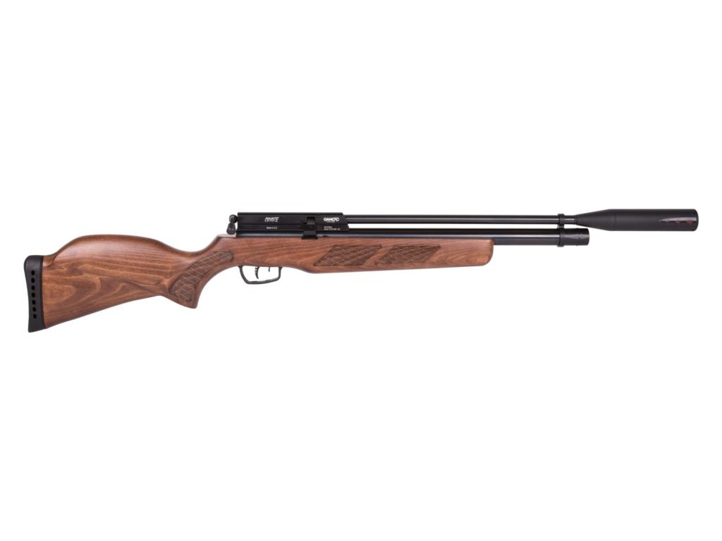 gamo coyote come with excellent accuracy