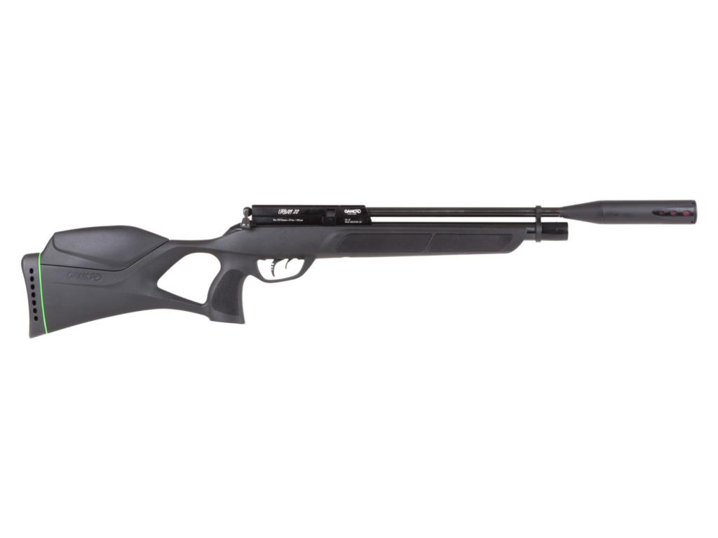 lightweight and feature-packed air rifle