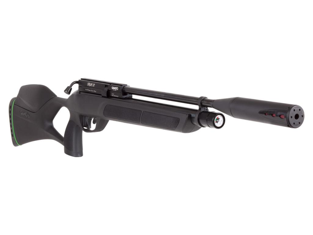 gamo urban pcp air rifle - the best air rifles under $500