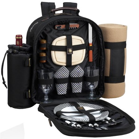 picnic backpack is one of best father's day gifts
