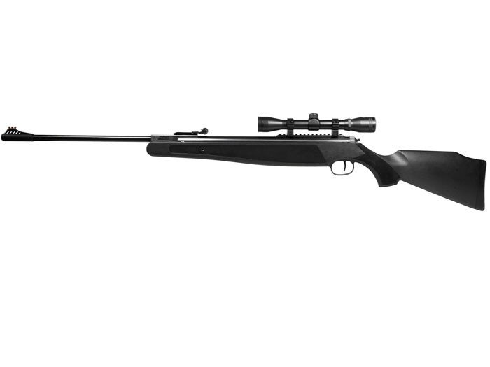 ruger air magnum combo - the best air rifle for pest control - killing rabbits and squirrels