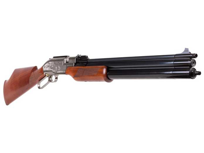 seneca sumatra 2500 - the best pcp guns you can buy right now