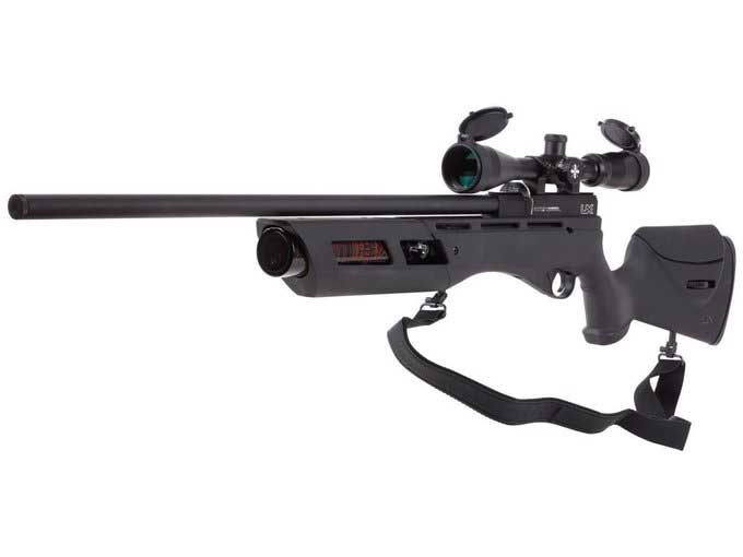 umarex gauntlet  - the best pcp air rifle 2020