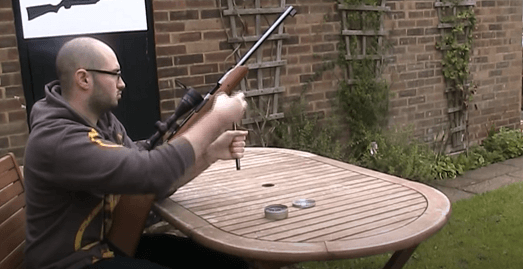Advantages of PCP air rifles
