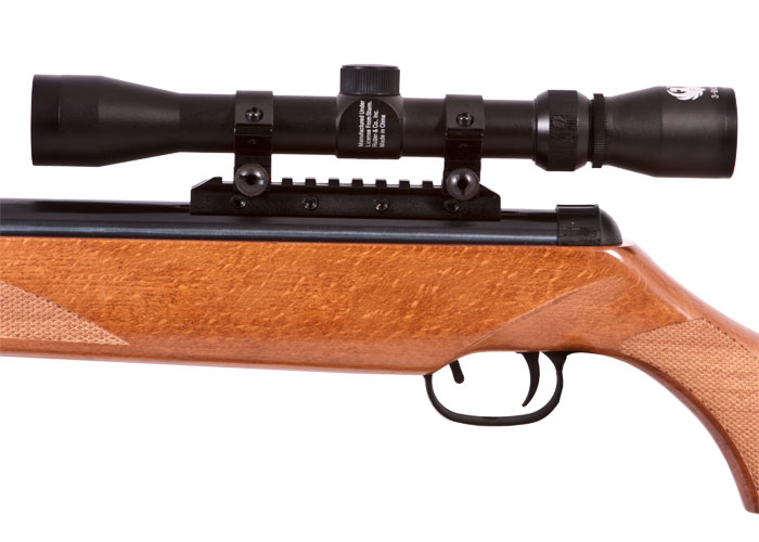 ruger yukon scope Ruger Yukon Review -  Don't judge the book by its cover