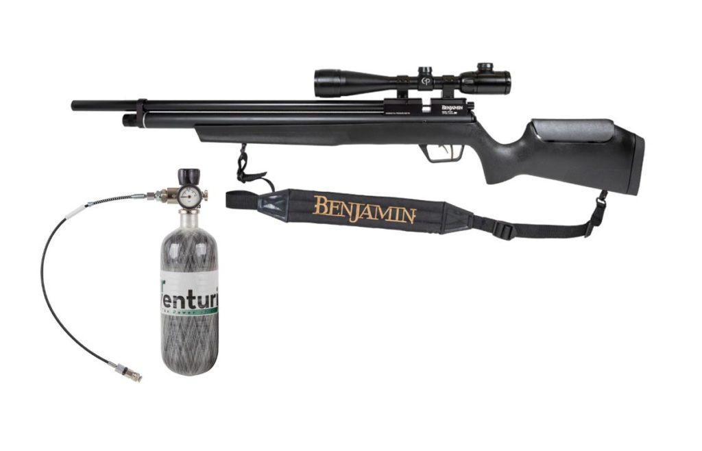 ma1 Best PCP Air Rifle Under $1000 - Top 5 guns get the job done (Reviews and Buying Guide 2021)