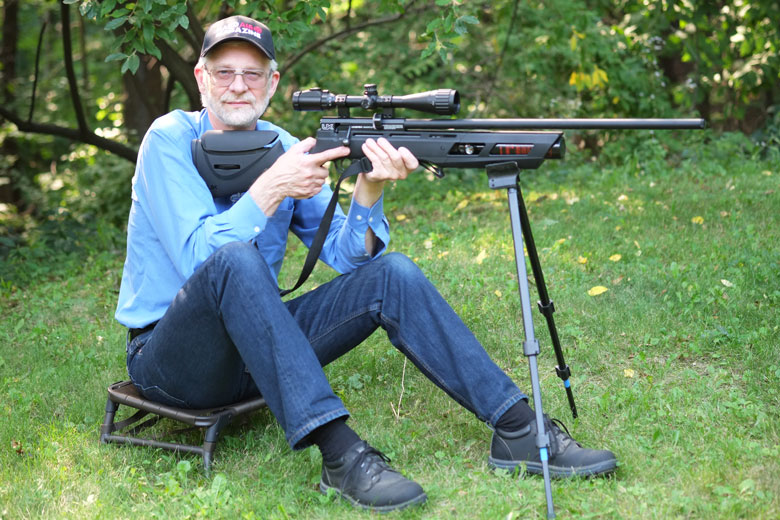g1 Best PCP Air Rifle Under $1000 - Top 5 guns get the job done (Reviews and Buying Guide 2021)